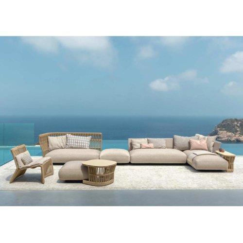 Καναπές εξωτερικού χώρου