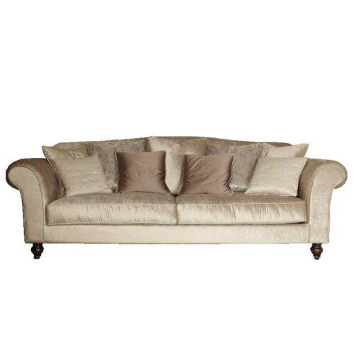 Κλασσικός καναπές